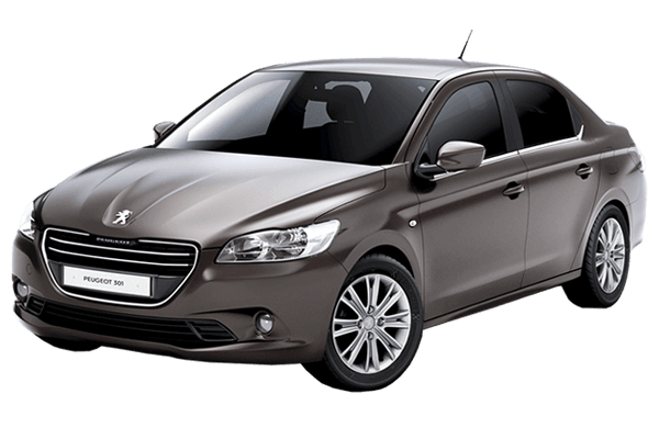 rent a Peugeot 301 Automatic Marrakech