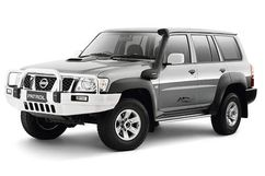 rent a Nissan PATROL Marrakech
