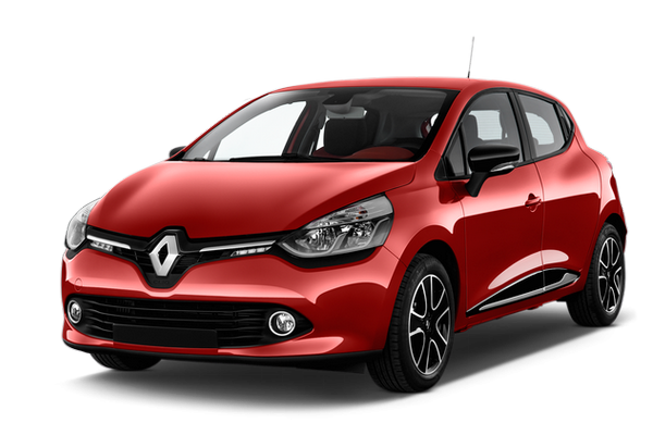 rent a Renault Clio 4 Marrakech
