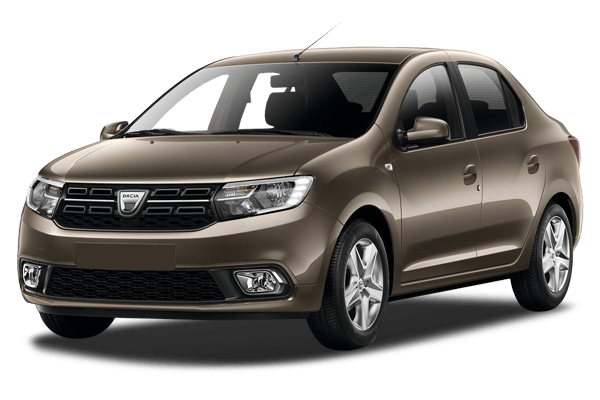 rent a Dacia Logan Marrakech