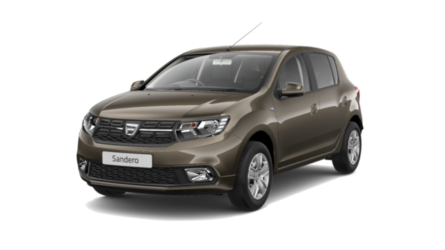 rent a Dacia Sandero Marrakech